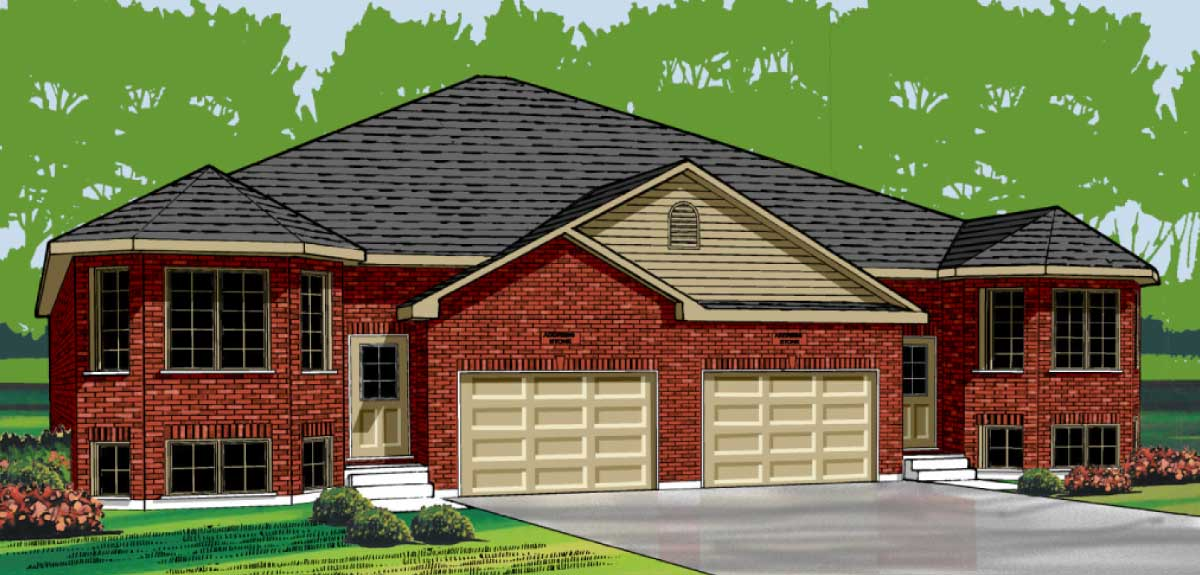 New Houses In Paris Ontario House Plan 2017