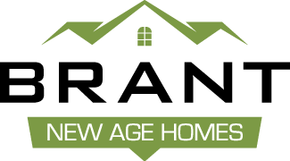Brant New Age Homes Logo