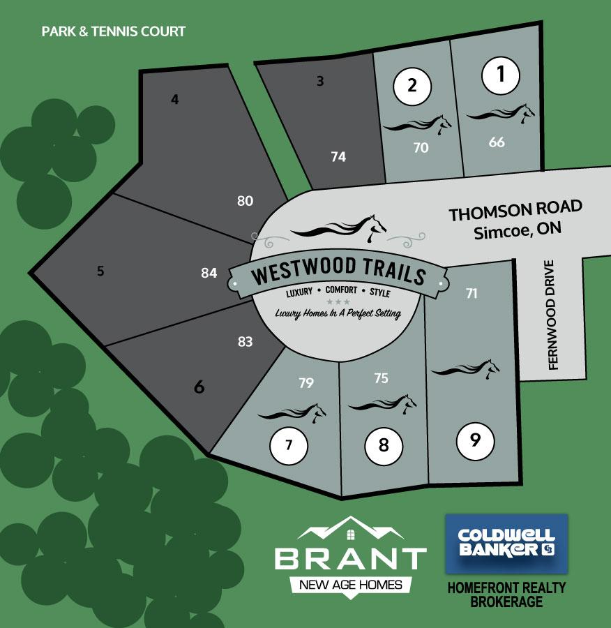 Westwood Trails Simcoe site_diagram